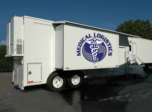 Medical Logistics™  provides the best X-ray mobile rentals products and services in the U.S.